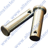 CLEVIS PINS (STEEL)