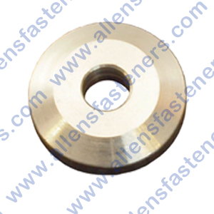1/2 ALUMINUM STRINGER WASHER