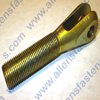 LOW CARBON STEEL MALE CLEVIS