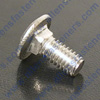 m6-1.0 STAINLESS STEEL METRIC CARRIAGE BOLT