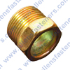 INVERTED FLARE TUBE NUT