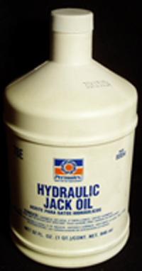 Hydraulic Jack Oil Permatex 78e