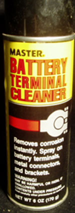 Battery Terminal Cleaner Master Btc 8