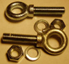 7/16 EYE BOLT SET