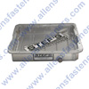 POWERGLIDE TRANSMISSION PAN