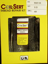 STANDARD THREAD REPAIR KIT