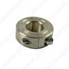 STAINLESS STEEL SPLIT SHAFT COLLAR