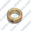 STAINLESS STEEL SHAFT COLLAR