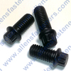 ARP 3/8-16 12PT BLACK OXIDE FLANGE BOLT 7/16 WRENCHING