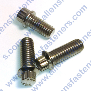 ARP 12PT STAINLESS STEEL HEADER BOLT