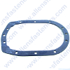 BLOWER FRONT COVER GASKET