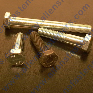 12mm-1.25 8.8 JIS HEX BOLT
