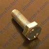 4mm-.07 8.8 HEX BOLT