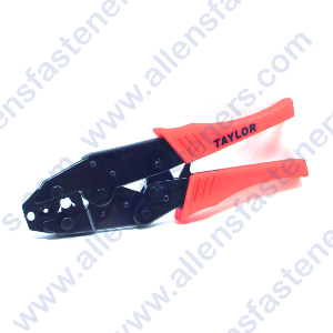 TAYLOR PROFESSIONAL WIRE CRIMP TOOL