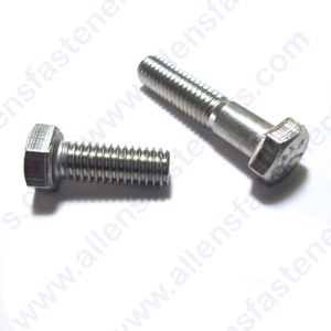 14mm-2.00 STAINLESS STEEL HEX HEAD BOLT