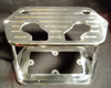 ALUMINIUM OPTIMA BATTERY TRAY