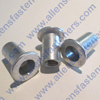 LARGE FLANGE RIV-NUT (ALUMINIM) STANDARD THREAD