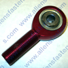 FK BEARINGS ALUMINUM SERIES MALE ROD END