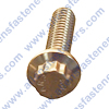 ARP 5/16-18 12PT STAINLESS STEEL FLANGE BOLT