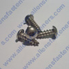 #14 STAINLESS STEEL BUTTON ALLEN SHEET METAL SCREW