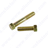 1/4-20 F911 HEX BOLTS