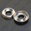NICKLE PLATED FINISH WASHER