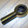 FK BEARINGS METRIC SERIES MALE ROD END