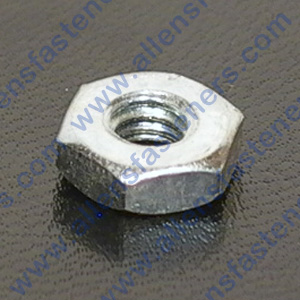 HEX MACHINE NUT