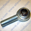 FK BEARINGS CM SERIES MALE ROD END