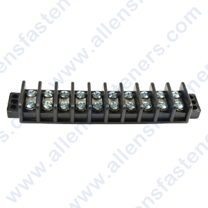 6 SCREW TERMINAL BLOCK