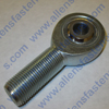 FK BEARINGS RSMX SERIES MALE ROD END