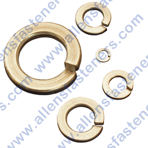 STAINLESS STEEL LOCK WASHER