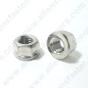ARP 300 STAINLESS STEEL HEX NUT
