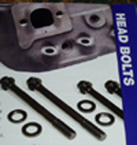 TOYOTA HEAD BOLT KIT
