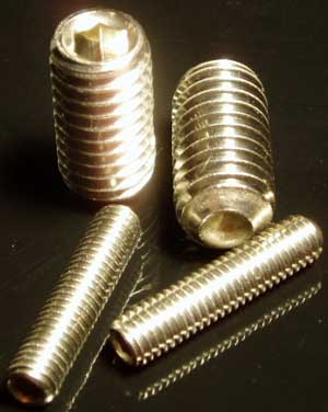 m3-0.50 SOCKET ALLEN SET SCREW