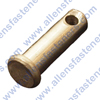 "1/4"" STAINLESS STEEL CLEVIS PIN"