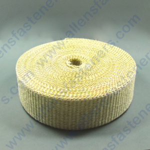 TAYLOR PREMIUM EXHAUST INSULATION WRAP