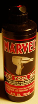 MARVEL MYSTERY OIL (MM080)