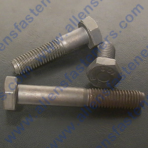 10mm-1.50 10.9 HEX BOLT