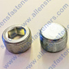 STAINLESS COUNTERSUNK ALLEN PLUGS