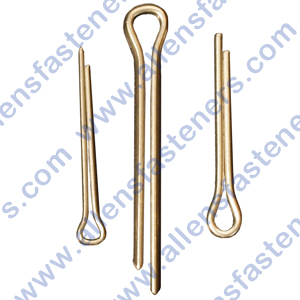 7/64 STAINLESS STEEL COTTER PIN