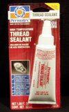 PERMATEX PIPE SEALANT WITH TEFLON
