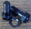 CLUTCH COVER/PRESSURE PLATE BOLT KIT