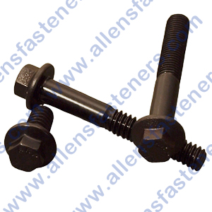 ARP 5/16-18 HEX BLACK OXIDE FLANGE BOLT