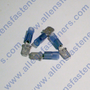 NYLON 16-14 GA. MALE QUICK DISCONNECT TERMINAL