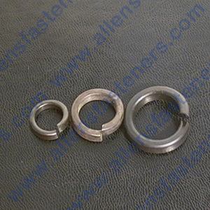 HIGH COLLAR LOCK WASHER
