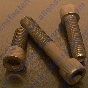 3/8-16  SOCKET HEAD ALLEN BOLT