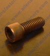 6mm-1.00 ALLEN SOCKET HEAD BOLT,12.9,PLAIN FINISH (BLACK),BOLTS ARE FULLY THREADED UNLESS NOTED.