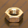 STAINLESS STEEL LEFT HAND JAM NUT