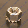 STAINLESS STEEL KEP NUT,18-8 STAINLESS STEEL,WRENCHING/HEX SIZE IS LISTED.